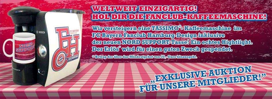 Fc Bayern Auktion